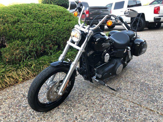 2011 Harley-Davidson Street Bob Street Bob® in McKinney, TX 75070