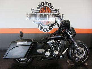 2011 Harley-Davidson Street Glide FLHX103 in Arlington, Texas Texas, 76010