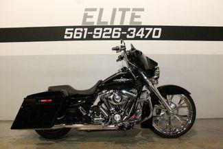 2011 Harley Davidson Street Glide in Boynton Beach, FL 33426