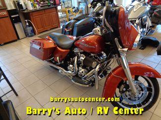 2011 Harley-Davidson Street Glide™ Base in Brockport, NY 14420
