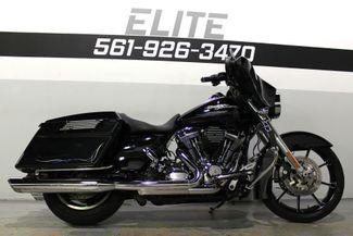 2011 Harley Davidson Street Glide FLHX 103 Boynton Beach, FL 34