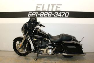 2011 Harley Davidson Street Glide FLHX 103 Boynton Beach, FL 15