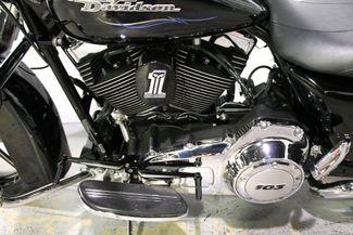 2011 Harley Davidson Street Glide FLHX 103 Boynton Beach, FL 36