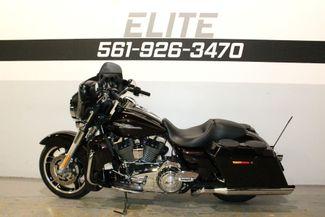 2011 Harley Davidson Street Glide FLHX Boynton Beach, FL 12