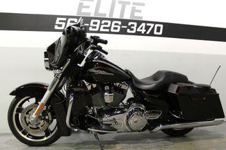 2011 Harley Davidson Street Glide FLHX Boynton Beach, FL 45