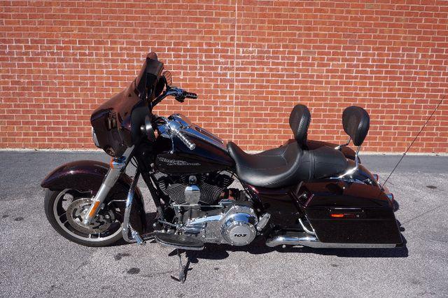 2011 Harley Davidson STREET GLIDE