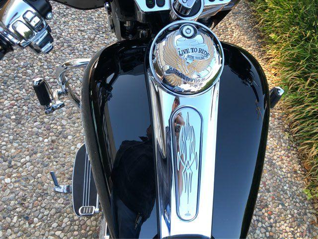 2011 Harley-Davidson Street Glide in McKinney, TX 75070