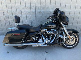 2011 Harley-Davidson Street Glide FLHX103 in McKinney, TX 75070