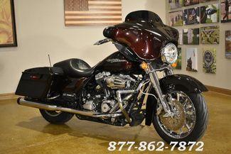 2011 Harley-Davidson STREET GLIDE POWERPAK FLHX103 STREET GLIDE FLHX103 in Chicago, Illinois 60555
