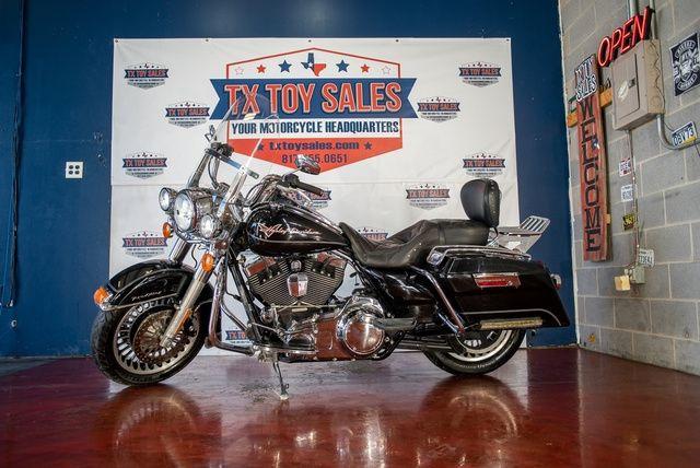 2011 Harley-Davidson Road King Road King®