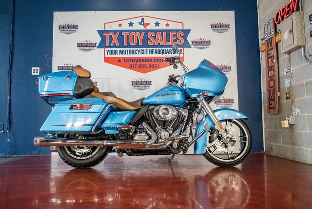 2011 Harley-Davidson® Touring Road Glide® Ultra in Fort Worth, TX 76131