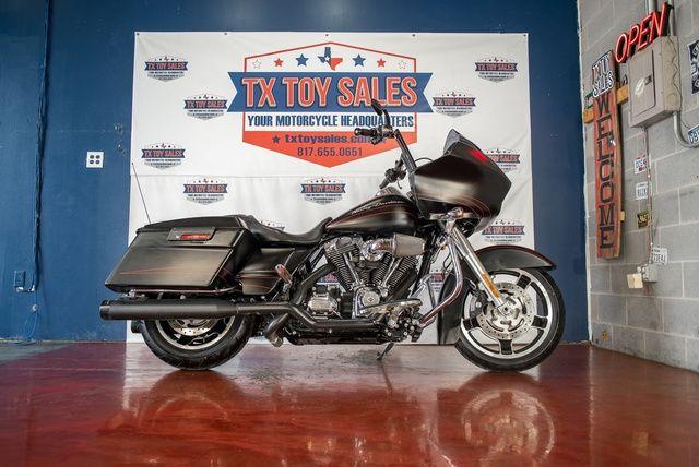 2011 Harley-Davidson® Touring Road Glide® Custom in Fort Worth, TX 76131