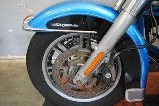 2011 Harley-Davidson Tri Glide Ultra Classic FLHTCUTG Jackson, Georgia 23