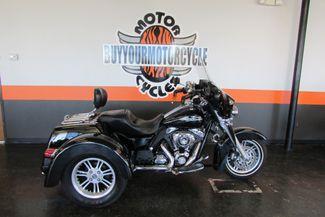 2011 Harley-Davidson Trike Street Glide® Arlington, Texas