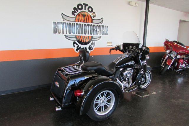 2011 Harley-Davidson Trike Street Glide® Arlington, Texas 1