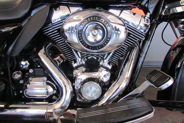 2011 Harley-Davidson Trike Street Glide® Arlington, Texas 16
