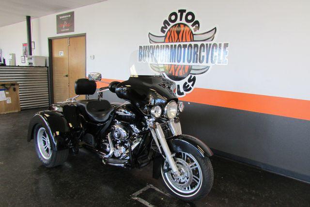 2011 Harley-Davidson Trike Street Glide® Arlington, Texas 2