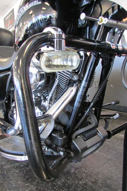 2011 Harley-Davidson Trike Street Glide® Arlington, Texas 21