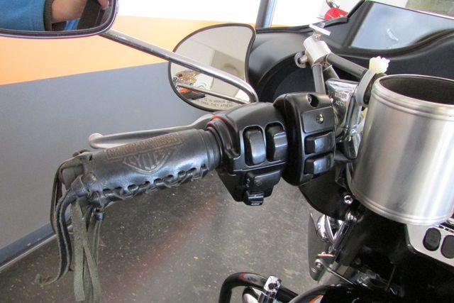 2011 Harley-Davidson Trike Street Glide® Arlington, Texas 28