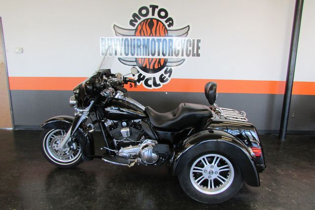 2011 Harley-Davidson Trike Street Glide® Arlington, Texas 34