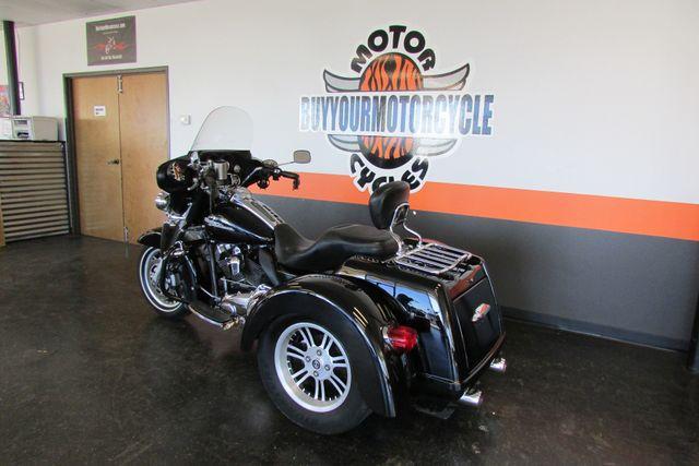 2011 Harley-Davidson Trike Street Glide® Arlington, Texas 36