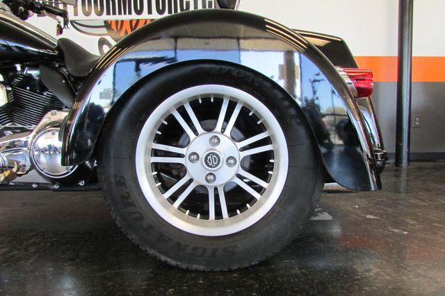 2011 Harley-Davidson Trike Street Glide® Arlington, Texas 37