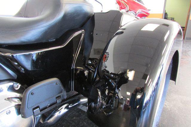 2011 Harley-Davidson Trike Street Glide® Arlington, Texas 39