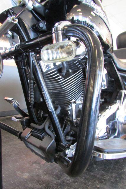 2011 Harley-Davidson Trike Street Glide® Arlington, Texas 46