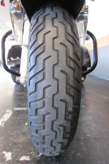 2011 Harley-Davidson Trike Street Glide® Arlington, Texas 6