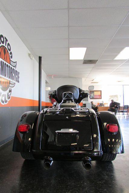 2011 Harley-Davidson Trike Street Glide® Arlington, Texas 8