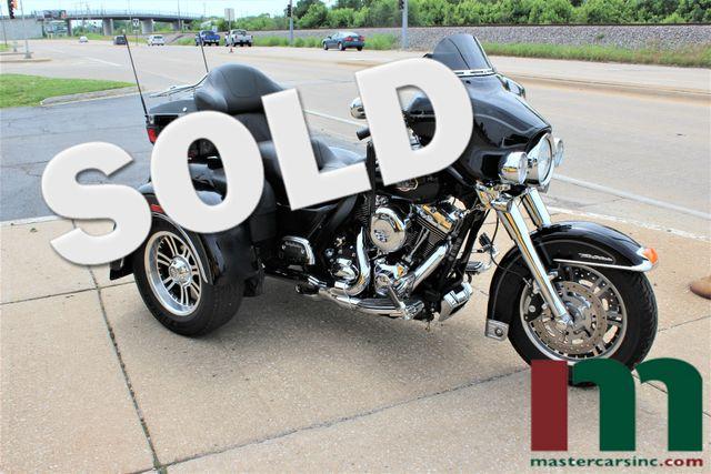 2011 Harley-Davidson Trike Tri Glide™ Ultra Classic® | Granite City, Illinois | MasterCars Company Inc. in Granite City Illinois
