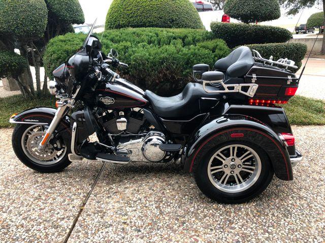 2011 Harley-Davidson Ultra Tri-Glide in McKinney, TX 75070