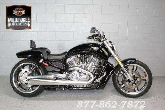 2011 Harley-Davidson V-ROD MUSCLE VRSCF VROD MUSCLE VRSCF