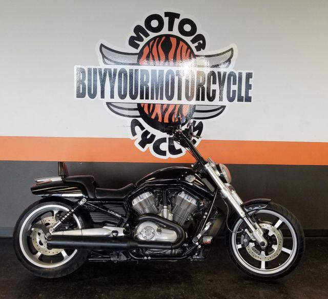 2011 Harley-Davidson VRSC™ V-Rod Muscle® in Arlington, Texas 76010