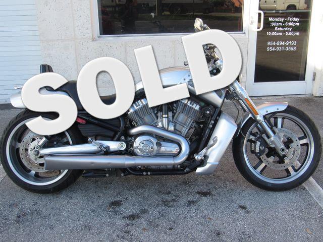 2011 Harley Davidson VRSC V Rod Muscle