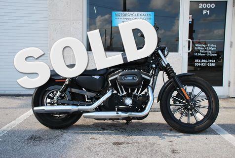 2011 Harley Davidson XL883N  in Dania Beach, Florida