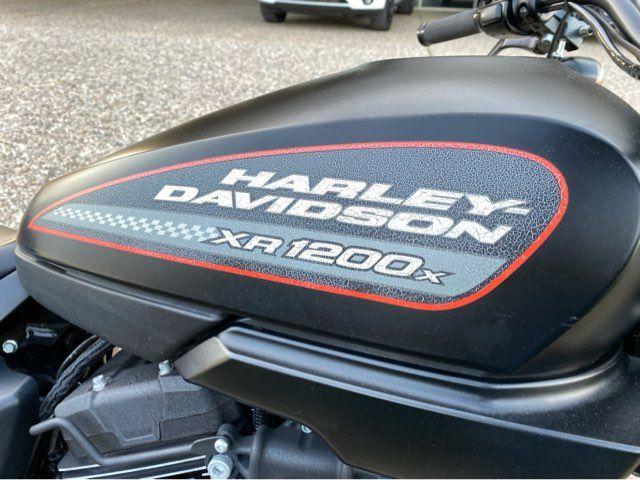 2011 Harley-Davidson XR1200X Sportster XR1200X in McKinney, TX 75070