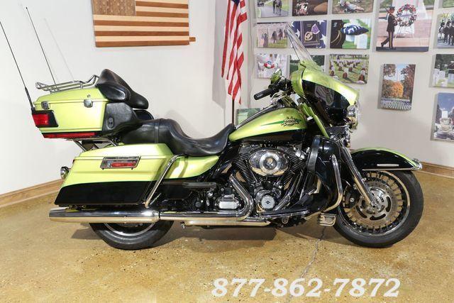 2011 Harley-Davidsonr FLHTK - Electra Glider Ultra Limited