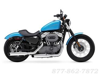 2011 Harley-Davidsonr XL1200N - Sportsterr Nightster in Chicago, Illinois 60555