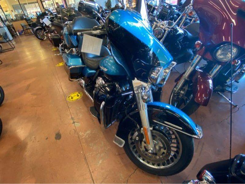 2011 Harley ELECTRGLIDE  FLHTK | Little Rock, AR | Great American Auto, LLC in Little Rock AR