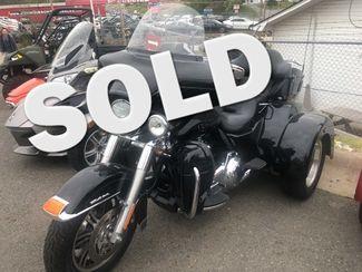 2011 Harley TRIGLIDE  - John Gibson Auto Sales Hot Springs in Hot Springs Arkansas