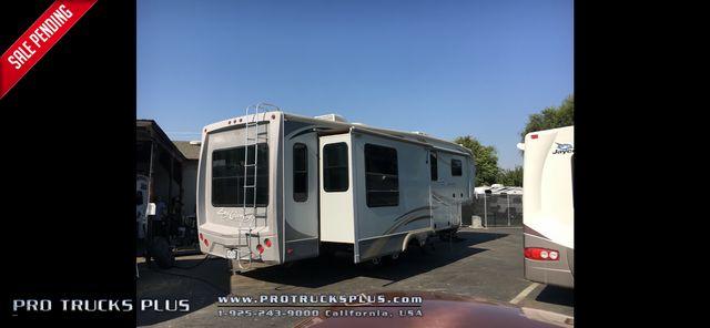 2011 Heartland 3250ts Big Country in Livermore, California 94551