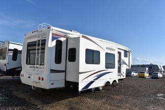 2011 Heartland BIG HORN M-3185RL-35' Ogden, UT 7