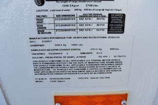 2011 Heartland BIG HORN M-3185RL-35' Ogden, UT 39