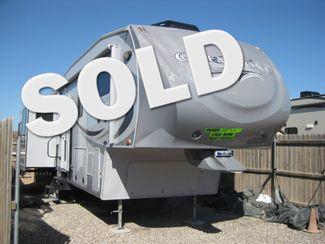 2011 Heartland Greystone 33QS SOLD!! Odessa, Texas