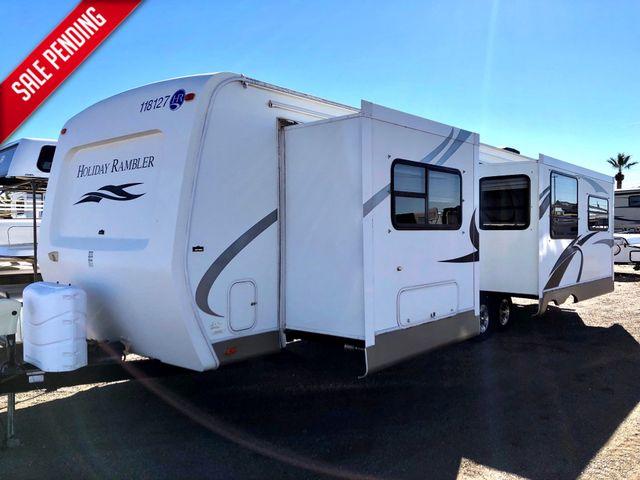 2011 Holiday Rambler Savoy XL 34SKD  in Surprise-Mesa-Phoenix AZ