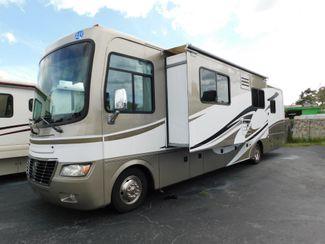2011 Holiday Rambler Vacationer 36SBT  city Florida  RV World of Hudson Inc  in Hudson, Florida