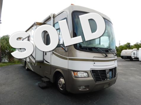 2011 Holiday Rambler Vacationer 36SBT in Hudson, Florida