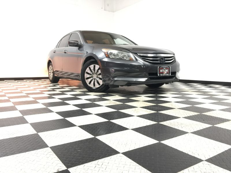 2011 Honda Accord *Simple Financing*   The Auto Cave in Addison