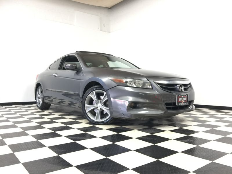 2011 Honda Accord *Easy In-House Payments*   The Auto Cave in Addison